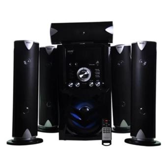 Harga Hug Music Heaven H28-801 5.1 Channel Home Theater System