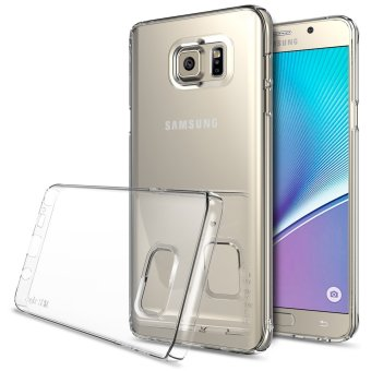 Harga Ringke Slim Case for Samsung Galaxy Note 5 (Crystal View)