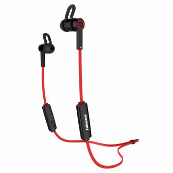 Jabees Obees Bluetooth Sports Headphone (Red) Price Philippines