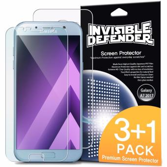 Harga Ringke Invisible Defender Screen Protector for Samsung Galaxy A5 2017