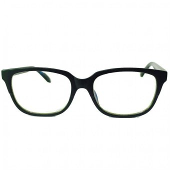 Computer Protection The Wing Computer Glasses (Chrome Black) Anti-blue, Anti-fatigue and Anti-radiation Price Philippines