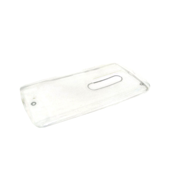 Harga Clear TPU Case for Motorola Moto X Play (Clear)