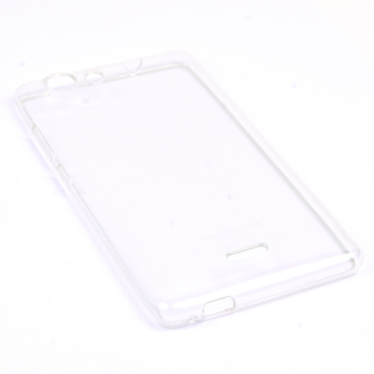 Harga TPU Jelly Case for My Phone My 33 in White