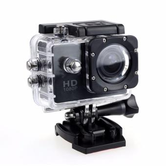 Harga HUG H-1 Full HD 12MP Waterproof Sports Camera