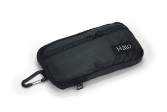 Halo Samson Pouch Large-(Black) Price Philippines