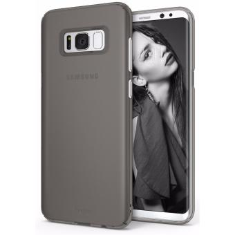 Harga Ringke Slim Case for Samsung Galaxy S8 Plus (Frost Gray)