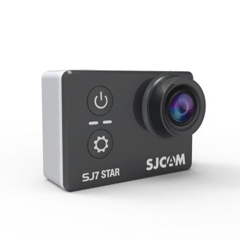 Harga SJCAM SJ7 STAR WiFi Action Camera Native 4K Video