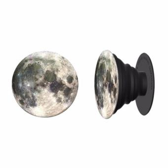 Harga Moon Phone Grip Holder Popsocket
