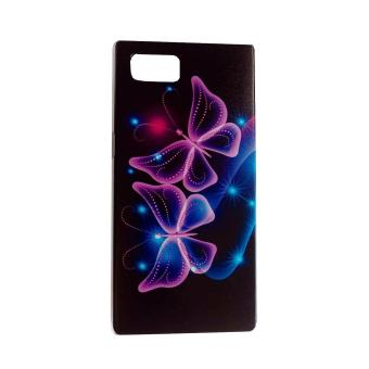 Cases Place Butterflies Design Hard Case for Lenovo Vibe Z2 Pro K920 (Multicolor) Price Philippines