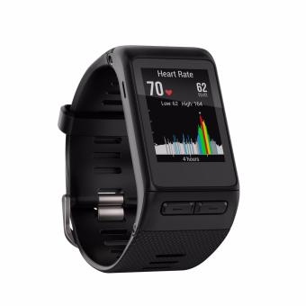 Harga Garmin Vivoactive HR GPS Smart Watch