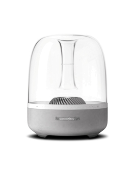 Harga Harman Kardon Aura Plus Speaker (White)