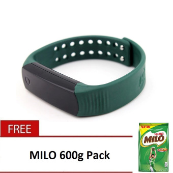 Harga MILO Champ Squad Starter Kit with MILO Champ Band and FREE MILO600g