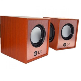 LC Excellence GS201 USB Powered Portable Speakers for PC Price Philippines