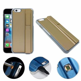 Phone Case With Rechargeable Lighter for iPhone 6/6S Price Philippines