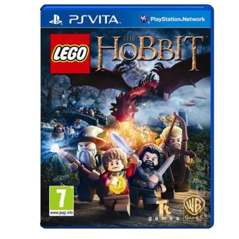 Harga Lego Hobbit for PS Vita