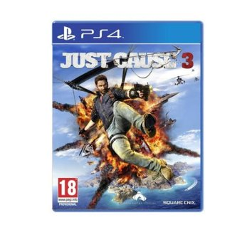 Just Cause 3 Game for PS4 Price Philippines