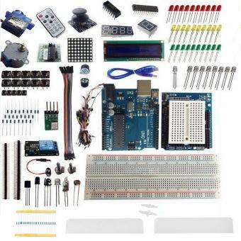 Arduino XMAS hitcounter - Instructablescom