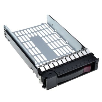 "3.5"" SAS SATA HDD Hard Drive Tray Caddy for HP ProLiant DL160 DL320 ML350 G5 G6 Price Philippines"