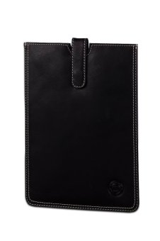 Harga Leather slip cover for Galaxy Tab 2 7.0 (Hunter Dark)