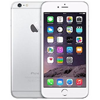 Harga Apple Iphone 6S Plus CPO 128GB (Silver)