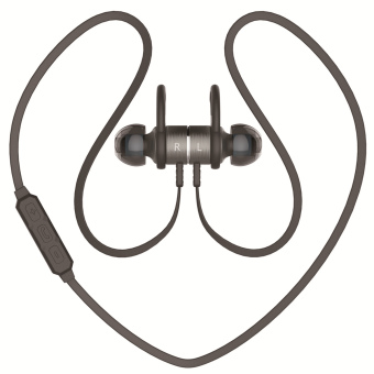 Plextone BX325 Bluetooth Headset Magnetic Adsorption In-Ear Earphone - intl Price Philippines