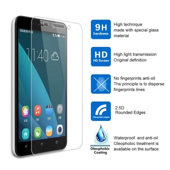 Harga Sunshine Tempered Glass for Huawei Honor 4X