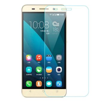 Harga Tempered Glass for Huawei Honor 6 (Clear)