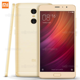 Xiaomi Redmi Pro 3GB RAM 64GB ROM (Gold) Price Philippines