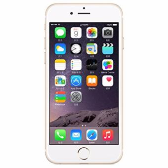 Harga Apple iPhone 6 Plus CPO 16 GB Gold