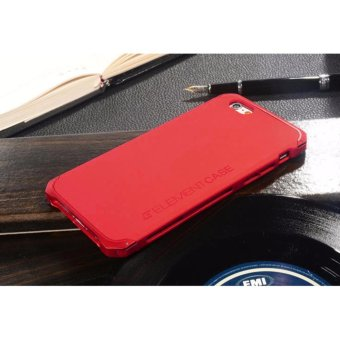 "Element Case Solace Phone Case for iPhone 7G 4.7"" (Red) Price Philippines"