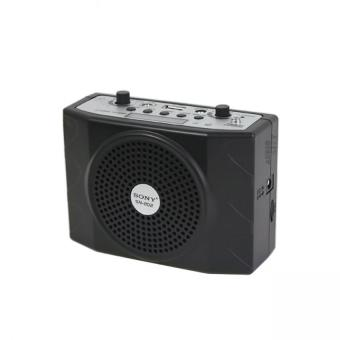 Sony SN-202 Portable Body-Pack Amplifier (Black) Price Philippines