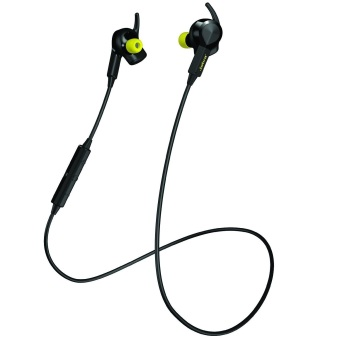 Jabra Sport Pulse Bluetooth Headset (Black) Price Philippines