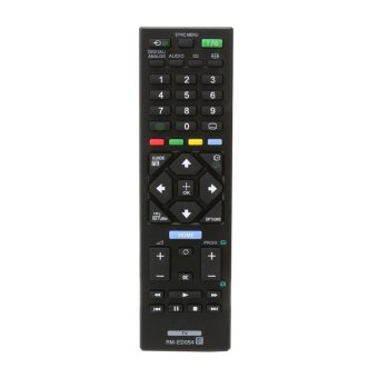 Remote Control RM-ED054 For Sony KDL-32R420A KDL-40R470A KDL-46R470A (Black) Price Philippines