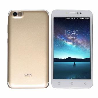 CKK MOBILE Duke 7 8GB (Gold) Price Philippines