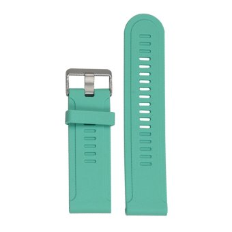 For Garmin fenix3 Strap Universal D2 / Fenix / Fenix2 / Fenix3 / Fenix3 HR(Green) Price Philippines