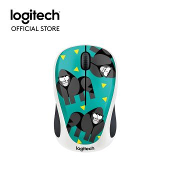 LOGITECH M238 WIRELESS MOUSE GORILLA Price Philippines