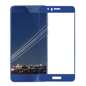 Harga Tempered Glass Cover Screen Protector For Huawei Honor 8