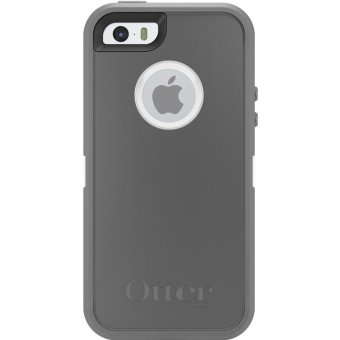 OtterBox Defender Series for Apple iPhone SE/5S/5/5SE (Glacier) Price Philippines