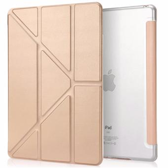 Biaze Premium V-Folding Smart Cover Leather Stand Case with Auto Sleep/Wake Function for Ipad mini 4 Price Philippines