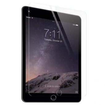 Harga Tempered Glass for iPad Mini and Mini 2,3