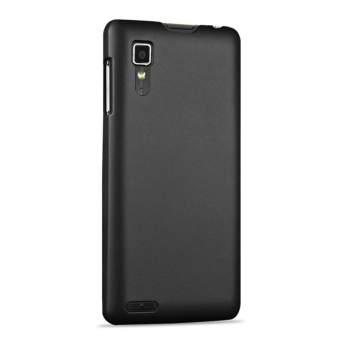 Moonmini Case for Lenovo P780 (Black) Price Philippines