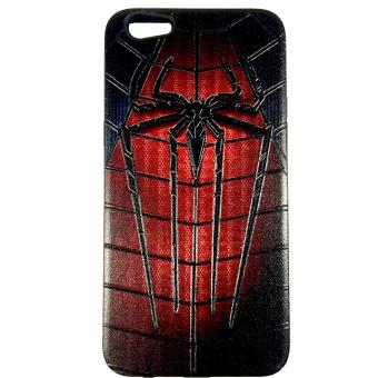 Harga DualPro Hard Shell PC Case with SuperHeroes Design for OPPO F3 Plus #4