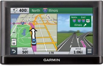 "Harga Garmin Nuvi 65LM 6.1"" Car GPS (Black)"