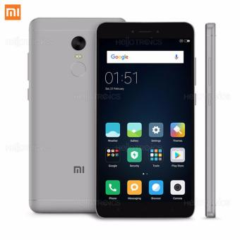 Xiaomi Redmi Note 4X 3GB RAM 16GB ROM (Grey) Price Philippines