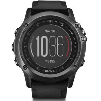 Garmin Fenix 3 HR Multisport Training GPS Watch with Wrist Heart Rate Technology - intl Price Philippines