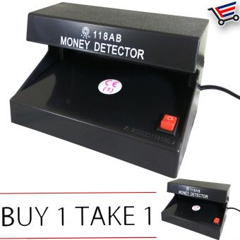 Harga UV light Electronic Fake Money Detector Buy 1 Take 1