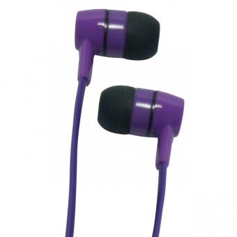 Skull Candy Earphone (Violet) Price Philippines