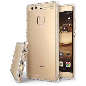 Harga Ringke Fusion Case for Huawei P9 Plus (Clear)