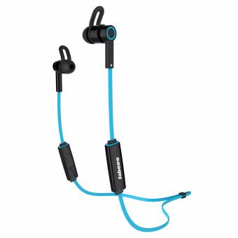 Jabees Obees Bluetooth Sports Headphone (Blue) Price Philippines