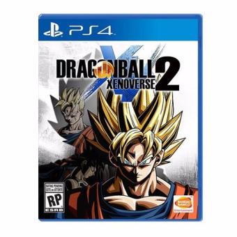 Dragon Ball Xenoverse 2 [R3] for PS4 Price Philippines